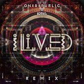 I Lived (Arty Remix) - Single ワンリパブリック