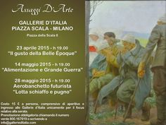 #gallerieditalia #milano
