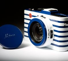 ColorWare Custom Leica Camera