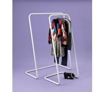 transportable hanger 4 college that's cuter than plastic rollers