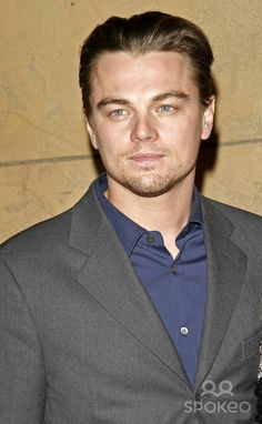 Leonardo Dicaprio - the Friends of Npi Present a Panel Discussion and Pre-screening of the Miramax Feature 'the Aviator' - Egyptian Theater, Hollywood, CA - 12-02-2004 - Photo by Nina Prommer/Globe Photos Inc2004