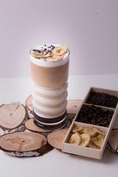 Waffles, Banana, Tea, Chocolate, Coffee, Breakfast, Food, Kaffee, Morning Coffee