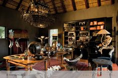 The stylish Botique Chitwa Chitwa Private Game Reserve in the Sabi Sands, South Africa Private Games, Game Reserve, Boats For Sale, Finding A House, Find A Job, Kitchen Appliances, Furniture, Sands, South Africa