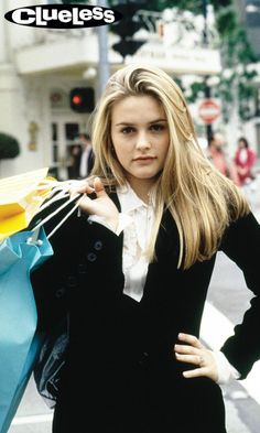 In the words of Cher, Tis a far, far better thing doing stuff for other people. Do stuff for mom by getting her the Clueless soundtrack!