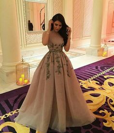 Cheap evening gown dresses, Buy Quality arabic evening dress long directly from China formal evening gowns dresses Suppliers: Fashion strapless tulle prom dress elegant appliques arabic evening dresses long 2016 high quality formal evening gowns dresses Hijab Evening Dress, Hijab Dress Party, Tulle Prom Dress, Lace Evening Dresses, Elegant Dresses, Evening Gowns, Prom Dresses, Formal Dresses, Designer Dresses