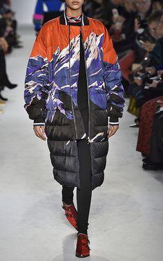 2996d3aa20 Scenic Print Reversible Down Jacket by EMILIO PUCCI for Preorder on Moda  Operandi Emilio Pucci
