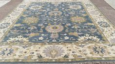 living room rug - this is a little more expensive than the other ones I have pinned, but it is also 100% wool, not synthetic! A much more durable, quality rug!