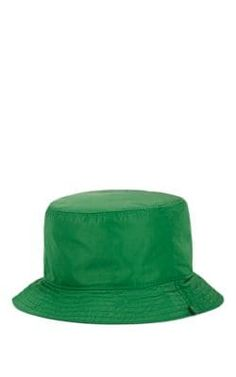 43faf769711 GUCCI REVERSIBLE NYLON BUCKET HAT.  gucci