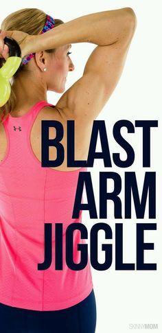 BLAST ARM JIGGLE ❤︎