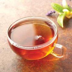 Freshly Brewed Tea - Starbucks Coffee