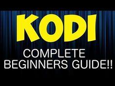 THE BEST KODI BUILD EVER - DECEMBER 2016 ★NO LIMITS MAGIC★ INSTALL POWERFUL WIZARD- KODI 16.1 Jarvis - YouTube