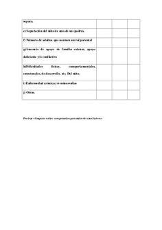 Guia de evaluacion de competencias parentales