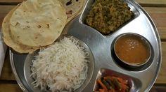 "See 3 photos and 1 tip from 8 visitors to Namaste Cape Town Indian Tandoori & Veg. dhai puri and sev puri"" Sev Puri, Veg Thali, Green Mugs, Indian Street Food, Cape Town, Palak Paneer, Namaste, Pickles, Rice"