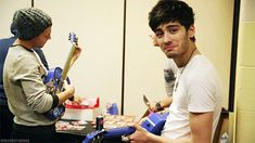 Pin for Later: 18 Things I'm Going to Miss About Zayn Malik Have I mentioned his face? He's more than good looks, I know, but it doesn't hurt that he's easy on the eyes.