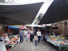 Chapala Monday Tianguis