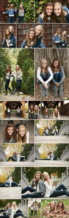 Best Friend Photo Shoot Plymouth WI