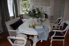 the purple mohair trove decor chairs were not exactly as we planned, but they sold faster than almost anything else!