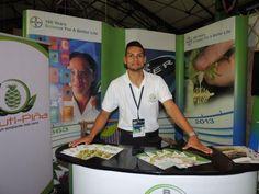 Reuti-PIÑA: El camino de una solución ambiental hacia un negocio rentable | Portal de Innovación de Costa Rica
