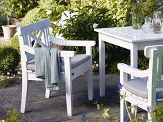 Krzesło Skagerak Drachmann White