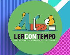 "Check out new work on my @Behance portfolio: ""Ler Com Tempo - Book Store"" http://be.net/gallery/53095617/Ler-Com-Tempo-Book-Store"