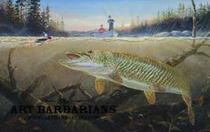 Image from http://www.artbarbarians.com/gallery2/images/182/timber-tiger-muskey-by-fish-artist-terry-doughty-sputter-duck-lures-fishing-pike-art-prints-lg831104011.jpg.