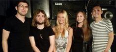 Nachgefragt: Rheinisch - Band des Monats September