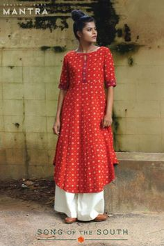 NEW designs from our Song of the South collection; Anarkalis, A-line kurtis…