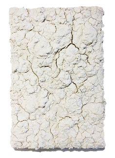"Bosco Sodi ""Untitled,"" 2014, Mixed media on canvas over wood, 44.45 x 66.04 cm"