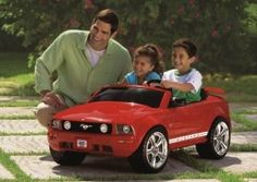 Electric Cars for Kids 2014 - Best Picks, Top Reviews