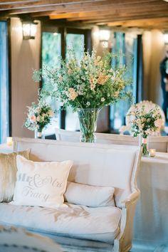 Charleston Weddings magazine spring 2016 / image by Aaron & Jillian Photography