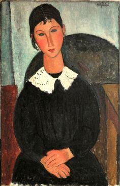 Modigliani, Soutine e gli artisti maledetti. La collezione Netter - Art-U Associazione Culturale | Visite guidate, mostre ed eventi