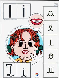 Foto: Language Activities, Preschool Activities, Creative Writing Ideas, Speech Therapy Games, Apraxia, Teacher Supplies, Phonological Awareness, Teaching Spanish, Speech And Language