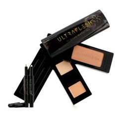 Buy 'Fusion Beauty – Ultraflesh Bronze Metalika Bronze and Glow Collection: 2x All Over Highlighter, 2x All Over Shimmer, 1x All Over Enhancer' with Free International Shipping at YesStyle.com. Browse and shop for thousands of Asian fashion items from and more!