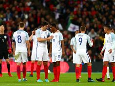 England has an exciting underdog world cup squad World Cup 2018, Fifa World Cup, England World Cup Squad, England National Team, Soccer, Football, Sports, Legends, Hs Sports