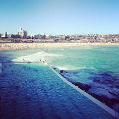 #Bondi #Sydney #Australia