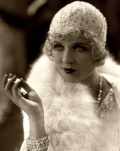 Flapper Bling - Authentic 1920s Style Inspiration - Photos