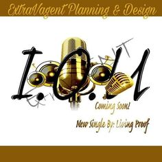 Need a Logo Designed contact us at www.extravagentplanninganddesign.com E Design, Logo Design, Customized Gifts, How To Plan, Logos, Personalized Gifts, Personalised Gifts, Logo