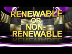 Renewable Resources Game Show – BRAIN ZAPPED | Science for Kids! - YouTube