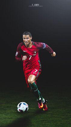 UEFA TEAM OF THE YEAR | Striker | Cristiano Ronaldo mobile wallpaper