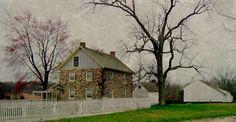 George Weikert Farm - Civil War Field Hospital