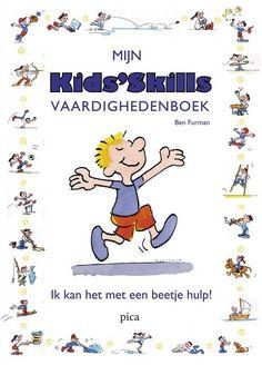 Kids'Skills Front Page (Dutch) Positive Behavior Support, Sensory Book, Early Childhood Education, Pre School, Children, Kids, Coaching, Positivity, Kindergarten