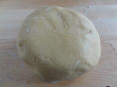 biscoitos dough