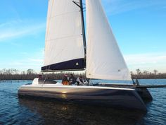 Stiletto catamarans are known through the sailing community as the fastest dry, trailerable, beachable, and affordable performance catamaran on the market.