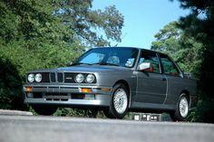1988 BMW //M3