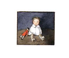 Lisbeth Zwerger illustrates Little Hobbin