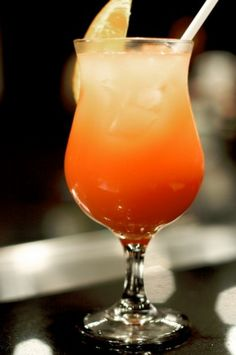 A Favorite Tropical Drink. Must try. Bahama Mama Cocktail Recipe Essential Cocktail, Dale Degroff 3/4 oz white rum 3/4 oz añejo rum 3/4 oz ...
