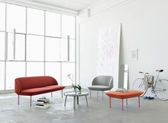oslo sofa series by anderssen & voll for muuto