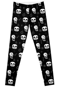 I Reeeaalllyyy want this one!!  Undertale - Papyrus and Sans by