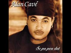 Haiti - Zouk: Alan Cavé is a Haitian Kompa and Zouk singer