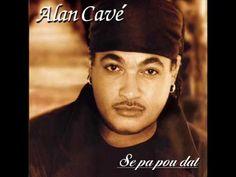 Haiti - Zouk: Alan Cavé is a Haitian Kompa and Zouk singer